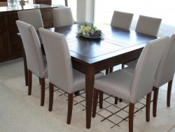 Bergerac Square Dining Table