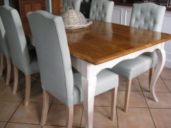 Loui Dining Table