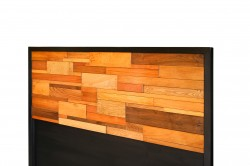 Eastside Feature Headboard