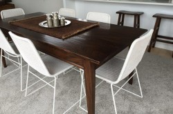 Marseille 6 Seater Dining Table