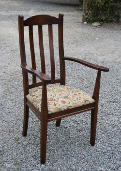 Marseille Carver Chair