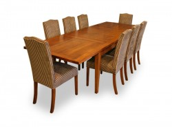 Tuscano Extension Dining Table