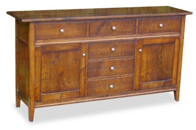 Marseille 6 Drawer Sideboard