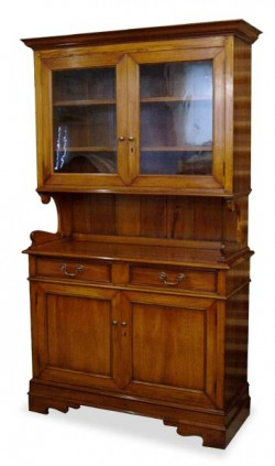 French Glazed Dresser