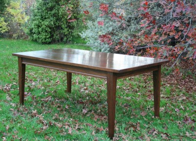 Winter Special - Marseille Dining Table - in STOCK