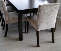 Florence Low Back Chair